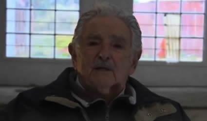 """""""Pepe"""" Mujica, ex Presidente de Uruguay, Envía Emotivo Mensaje a AMLO"""