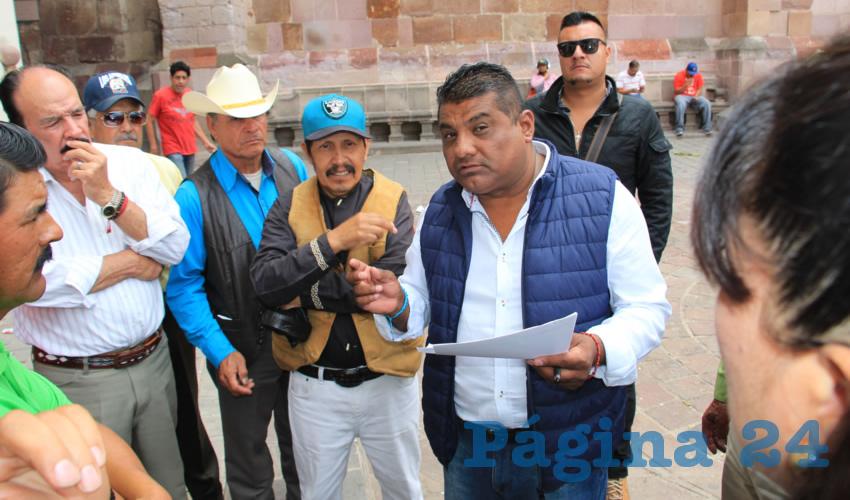 Tellose Comprometió a Apoyar a Músicos y Compositores Zacatecanos: Salas