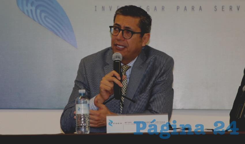 Jesús Figueroa Ortega