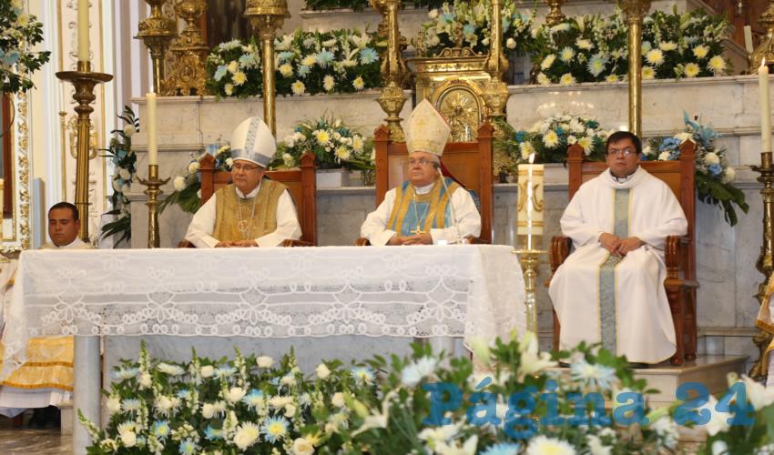 Rechaza el Obispo Opinar Sobre los Suicidios en Aguascalientes