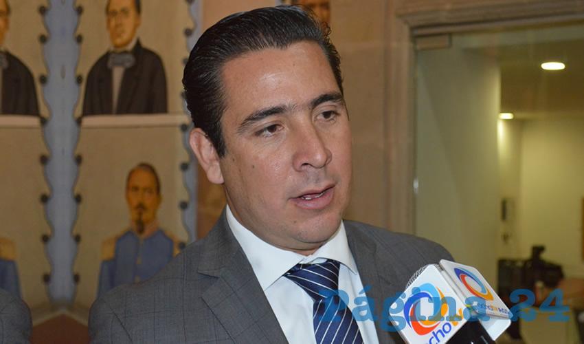 Gustavo Báez Leos