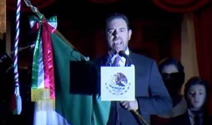 ¡Vivan los Héroes que nos Dieron Patria y Libertad! ¡Viva Zacatecas!