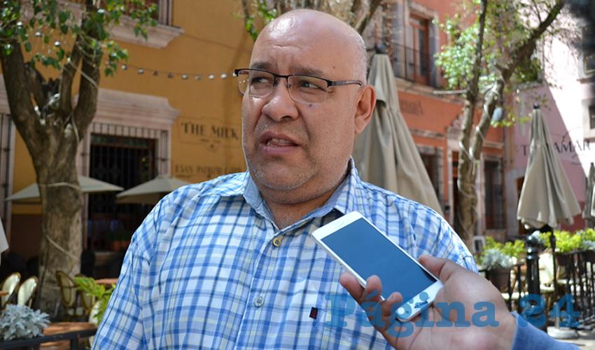 Partidos de Izquierda y Derecha Deberán de Hacer a un Lado sus Diferencias: García