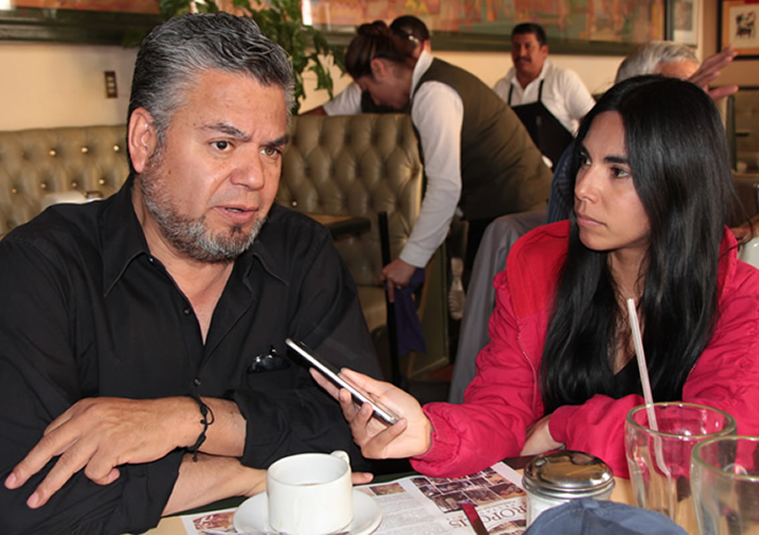 Si Alguien les Dice que Paguen el Pasaporte en un Oxxo es Fraude: Mendoza