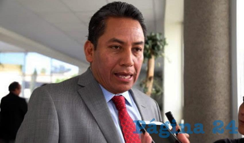 """Viene Otro """"Ramalazo"""" Para el PRI en las Elecciones del 2019: Gregorio Zamarripa"""