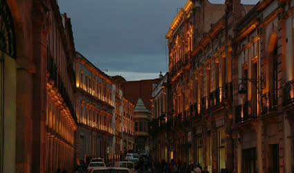 Marcha de Zacatecas con su Letra Original