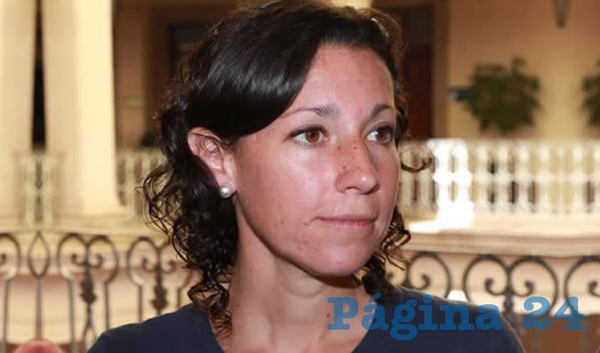 Aumenta el Maltrato Animal en el Estado: Ana Zavala Enríquez