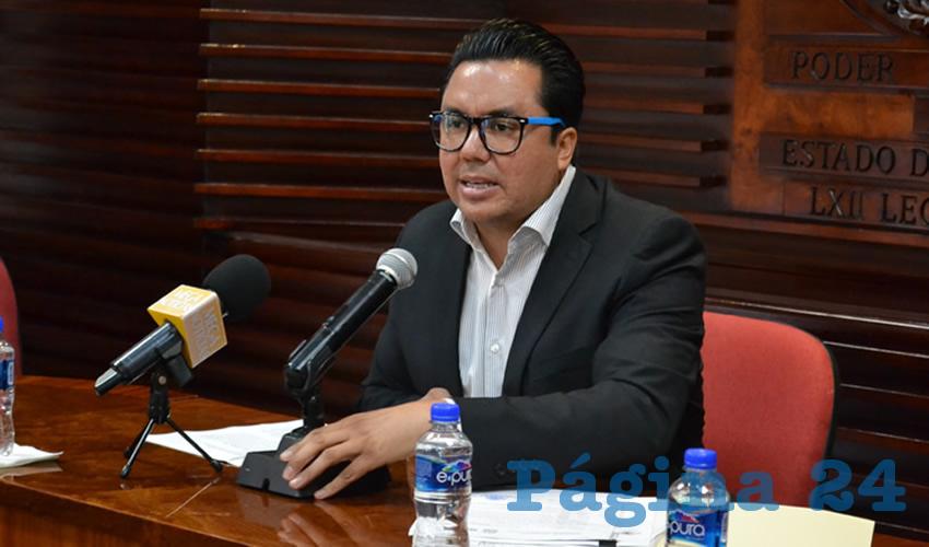 Omar Carrera Pérez