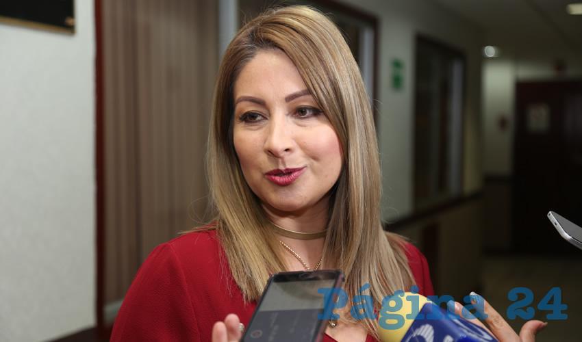 Mónica Jiménez Janeth Rodríguez