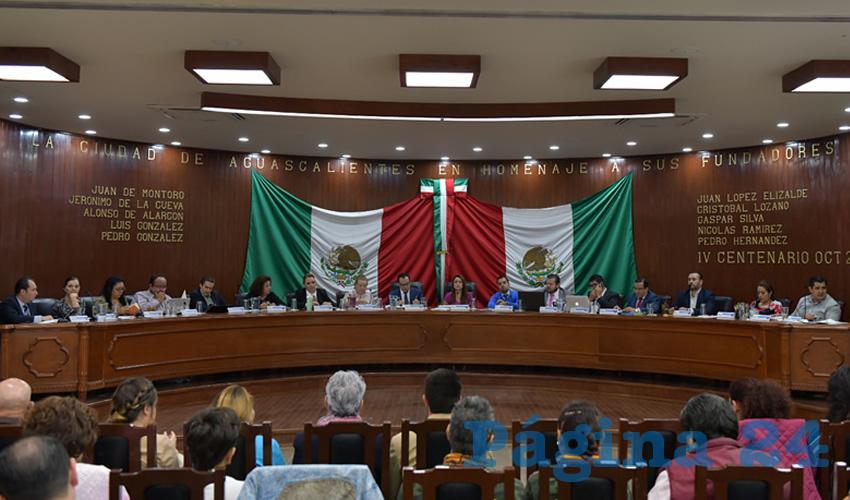 Tere Jiménez mencionó que el objetivo es actuar de manera preventiva para evitar problemáticas que deterioren la calidad de vida de la ciudadanía