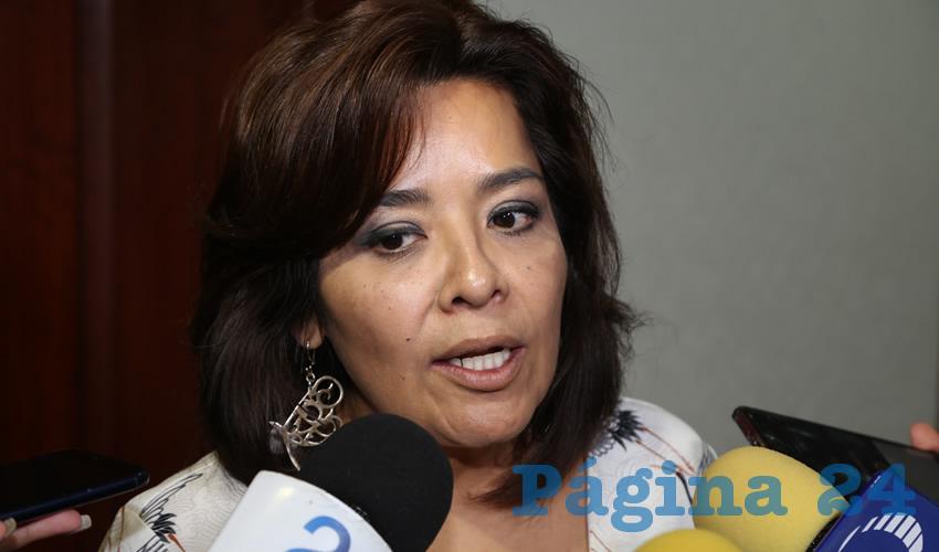 Elsa Amabel Landín Olivares