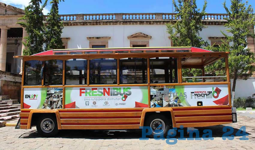 Fresnibus