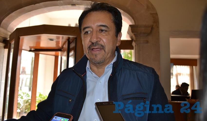 Miguel Torres Rosales