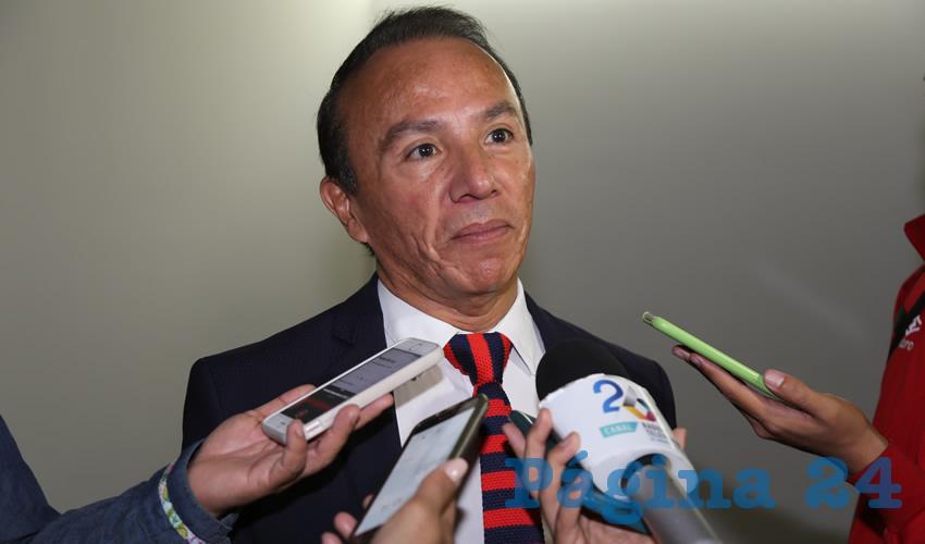 Sergio Velazquez García