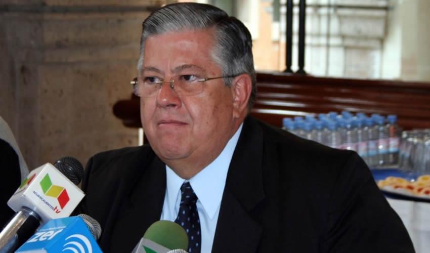 Raúl Cuadra García ...víctima de perversos dementes...