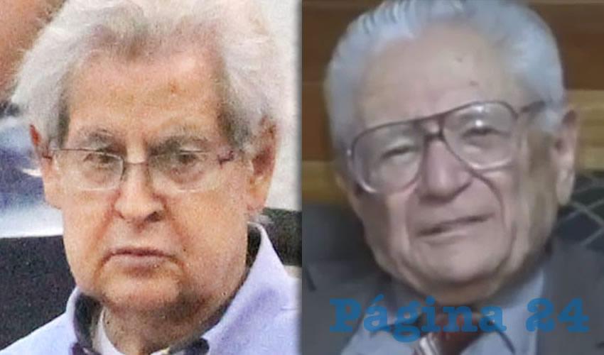 """Agustín Morales Padilla ...las traiciones de """"don Viborón""""... Pedro Rivas Cuéllar ...don Pedro, el primer traicionado..."""