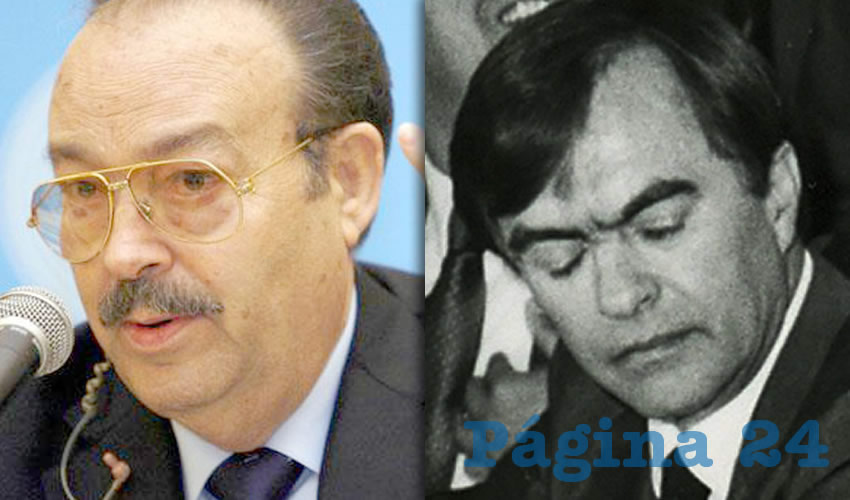 Mario Vázquez Raña ...otro traicionado... Rodolfo Landeros Gallegos ...se quedó sin periódico...