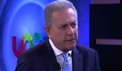 Sale muy Raspado José Cardenas por sus Calumnias Sobre la Consulta del NAICM