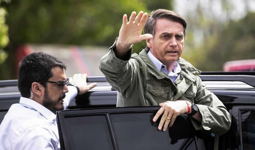 Bolsonaro Gana la Elección en Brasil con 55 Millones de Votos