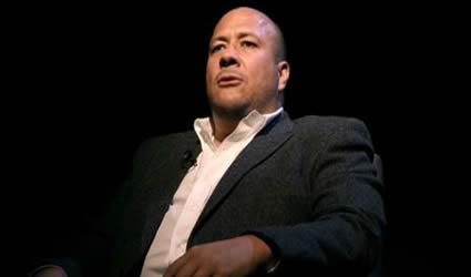 Enrique Alfaro en TRAGALUZ de Fernando del Collado