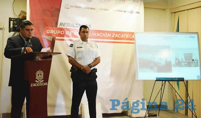 Ismael Camberos Hernández (Foto: Cortesía)