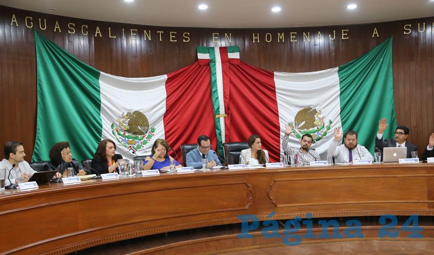 La alcaldesa Tere Jiménez mencionó que todo se encuentra listo para dar a conocer los retos a que se han enfrentado en el último año