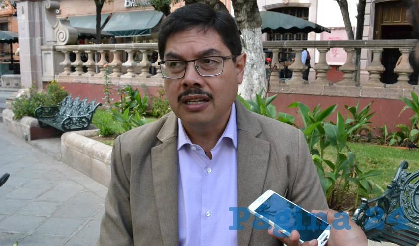 Del 21 al 26 de Noviembre Realizarán las Actividades del Festival Manuel M. Ponce
