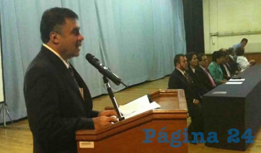 Funcionarios Impartieron Pláticas a Estudiantes de Derechos de la UAZ