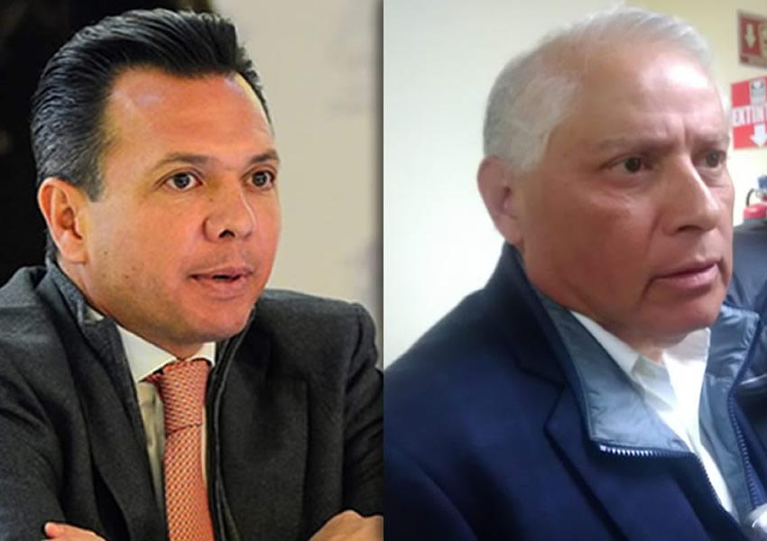"""""""Le llegaron al precio a  Armando García Estrada"""""""