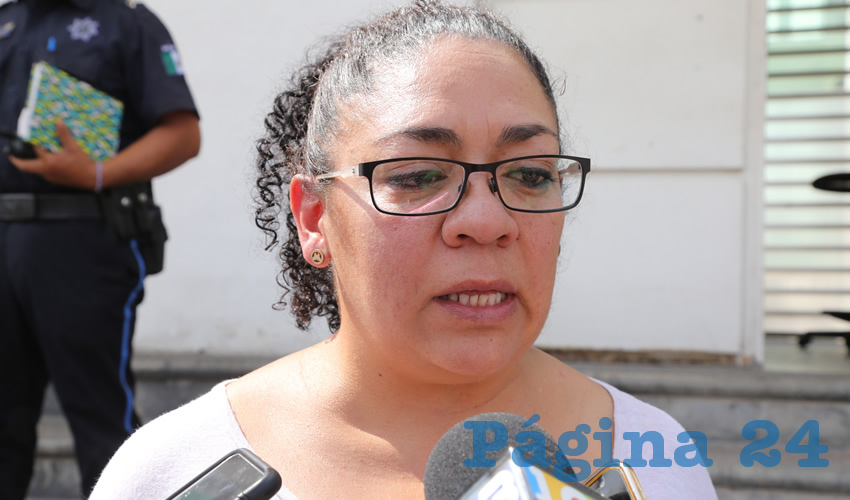 """Confiamos que en 2019 el PRI Pueda dar """"el Campanazo"""": Hazel Montejano"""