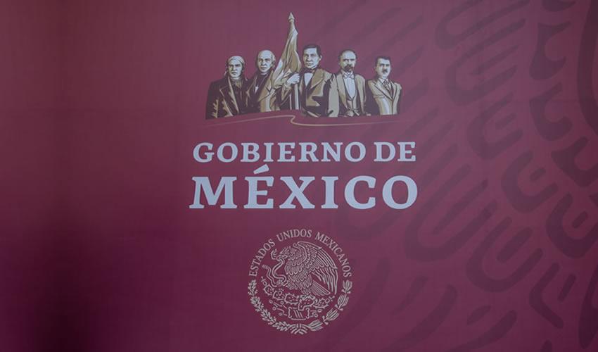 Hidalgo, Morelos, Juárez, Madero y Cárdenas,  Serán la Imagen Oficial del Gobierno de AMLO