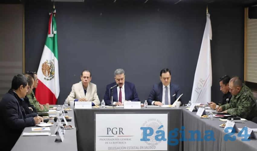Desairan Reunión con el Súper Delegado de AMLO en Jalisco