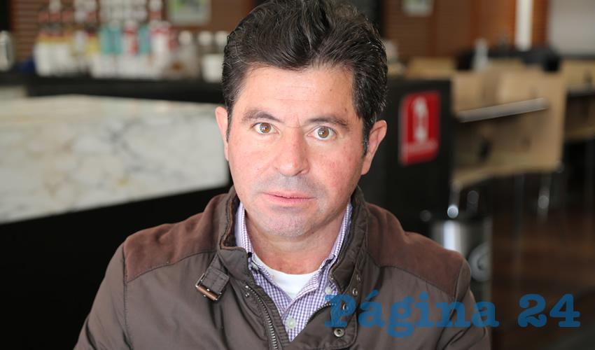 Jorge López Martín