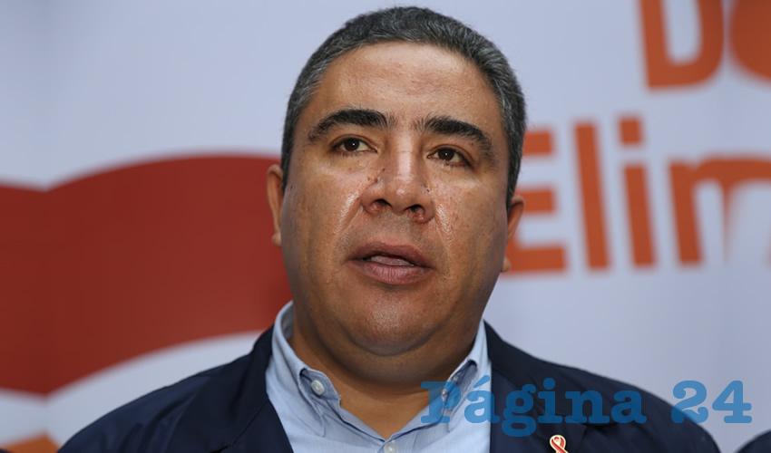 Porfirio Javier Sánchez Mendoza