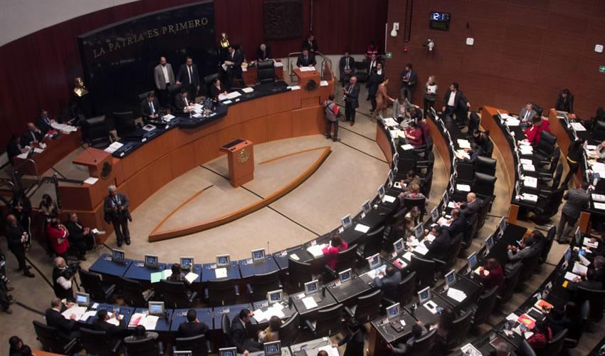 El Senado Rechaza Nuevamente Ternas Para la CRE