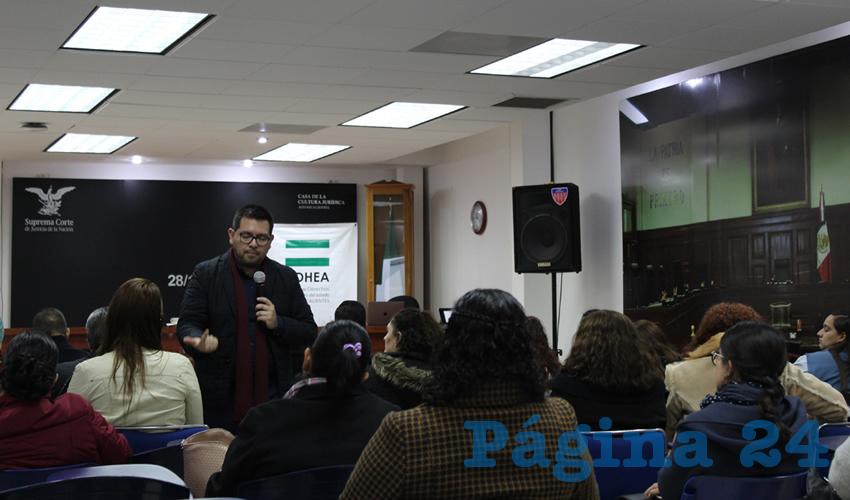 Redes Sociales son la Mayor Fuente de Enganche Para la Trata de Personas: Juan Manuel Meixueiro
