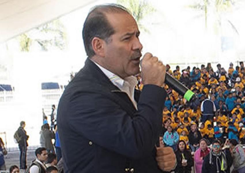 Hay Incertidumbre y eso Podría Provocar la Fuga de Capitales Extranjeros: Martín Orozco Sandoval