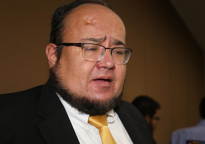 La Reducción de 15% en la Tarifa de Electricidad Debería Reflejarse en la del Agua: Óscar Estrada