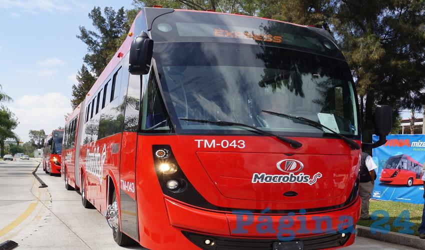 En relación con el proyecto de la línea 4 del tren ligero a Tlajomulco, Luis Rafael Méndez, presidente de la CMIC Jalisco, consideró positivo, pero mencionó que es mayor la movilidad de pasajeros por Macrobus y es más económico/Foto: Cortesía