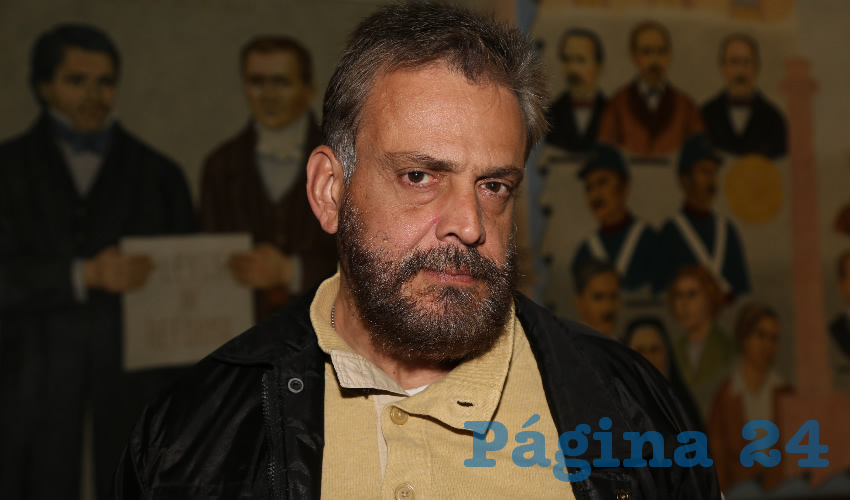 Raúl Reyes Agüero