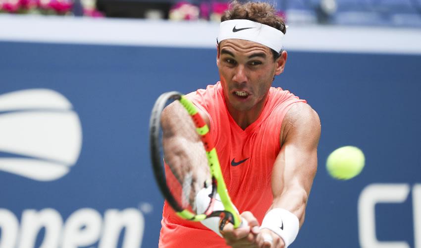 Rafael Nadal, Satisfecho por Regresar al Circuito Profesional