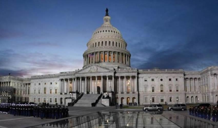 El equilibrio de poder en la Cámara alta no se aclarará hasta la segunda vuelta de las elecciones de Senado del próximo martes en Georgia, donde los republicanos Kelly Loeffler y David Perdue defenderán sus escaños frente a los demócratas Raphael Warnock y Jon Ossoff, respectivamente