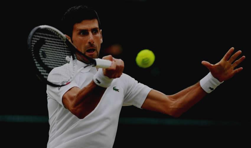 Novak Djokovic Avanza a Cuartos de Final en el Torneo de Tenis de Doha