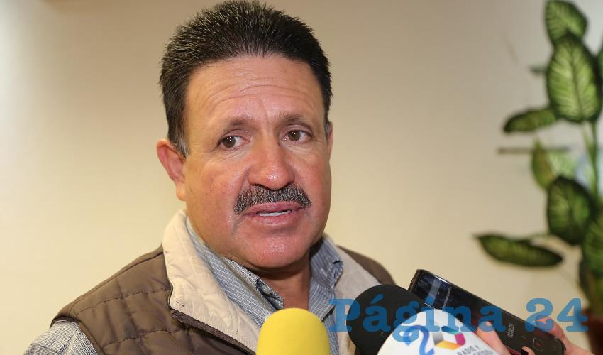 José Manuel González Mota