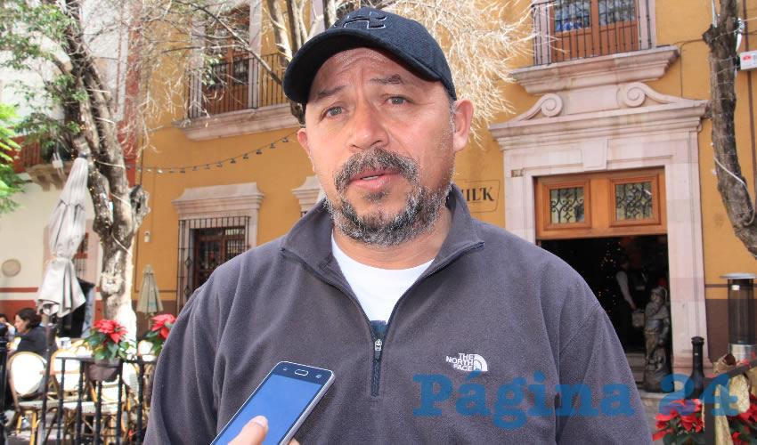 Alejandro Rivera Nieto