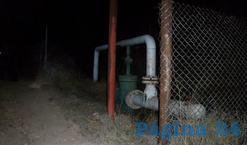 Los huachicoleros conseguían gratis gasolina y diesel contaminado
