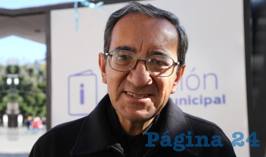 Raúl Sosa Palos