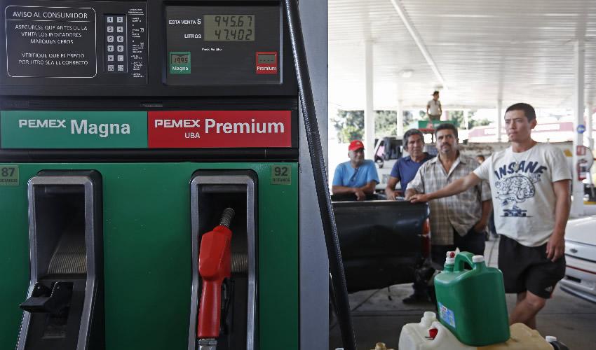 """Denunciábamos Robo de Combustible, Pero Nadie nos Hacía Caso"""