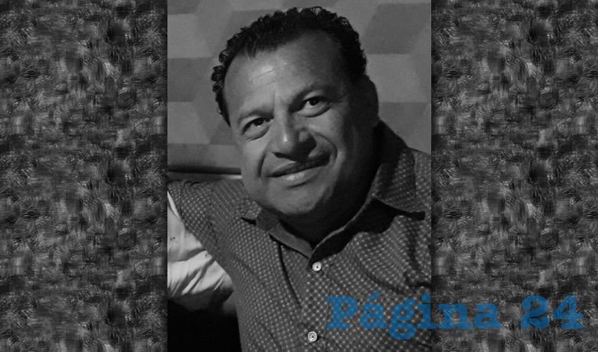 """Jaime Tejada Ponce """"El Comandante Rojo"""""""