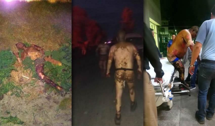 Al menos 20 muertos en explosión de ducto de Pemex